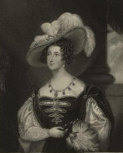 DuchessofBedford